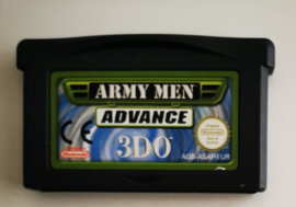GBA Army Men Advance (cart only) EUR
