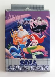 Game Gear Disney's Ariel the Little Mermaid (CIB)