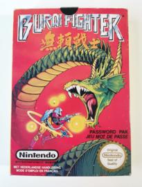 NES Burai Fighter (CIB) FAH