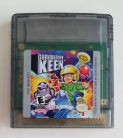 GBC Commander Keen (cart only) USA