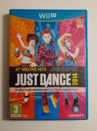 Wii U Just Dance 2014 (CIB) HOL