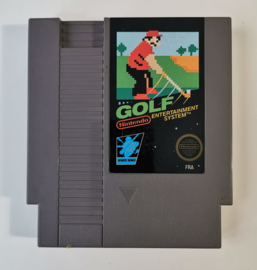 NES Golf (Cart Only) FRA