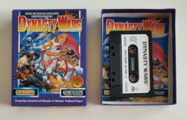 ZX Spectrum Dynasty Wars (CIB)