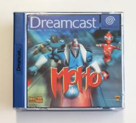 Dreamcast Moho (CIB)