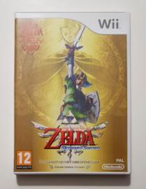 Wii The Legend of Zelda - Skyward Sword (CIB) HOL - incl. CD