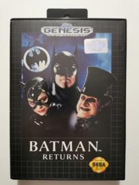 Genesis Batman Returns (CIB)