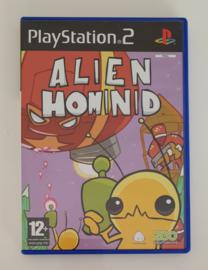 PS2 Alien Hominid (CIB)