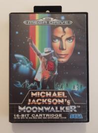 Megadrive Michael Jackson's Moonwalker (CIB)