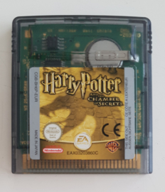 GBC Harry Potter and the Chamber of Secrets (cart only) EUR