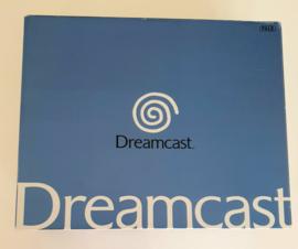 Sega Dreamcast Console (Boxed)