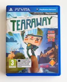PS Vita Tearaway (CIB)