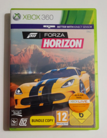 X360 Forza Horizon (CIB)