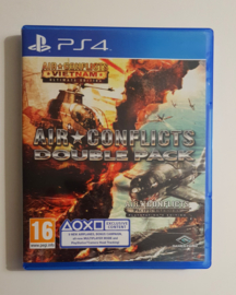 PS4 Air Conflicts Double Pack - Vietnam/ Pacific Carriers (CIB)