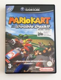 Gamecube Mario Kart Double Dash / The Legend of Zelda Collector's Edition (CIB) HOL
