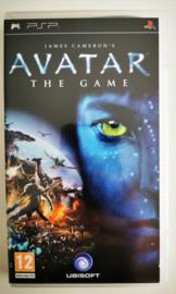 PSP James Cameron's avatar - The Game (CIB)