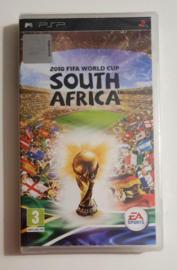 PSP 2010 FIFA World Cup South Africa (factory sealed)