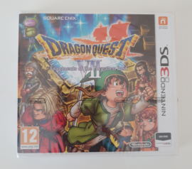 3DS Dragon Quest VII - Fragments of the Forgotten Past (factory sealed) HOL