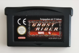GBA Ghost Rider (cart only) EUR
