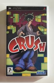 PSP Crush (CIB)