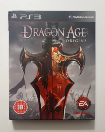 PS3 Dragon Age: Origins Collector's Edition (CIB)