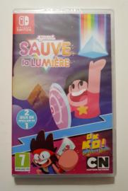 Switch Sauve La Lumière - OK KO! (factory sealed) FAH