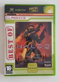 Xbox Halo 2 - Classics Version (CIB)