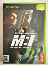 Xbox Mission: Impossible Operation Surma (CIB)