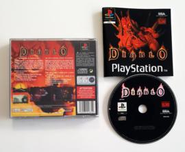 PS1 Diablo (CIB)