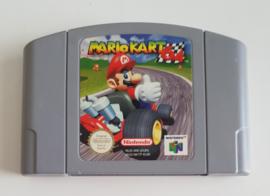 N64 Mario Kart 64 (cart only) EUR