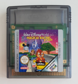 GBC Walt Disney World Quest - Magical Racing Tour (cart only) UKV