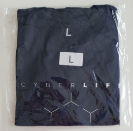 Detroit Become Human Cyberlife Shirt L (new)