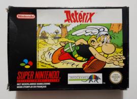 SNES Asterix (CIB) FAH
