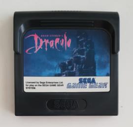 Game Gear Bram Stoker's Dracula (cart only)