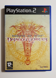 PS2 Breath of Fire Dragon Quarter (CIB)