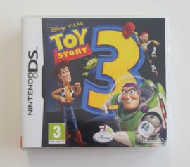 DS Disney Pixar Toy Story 3 (CIB) FAH