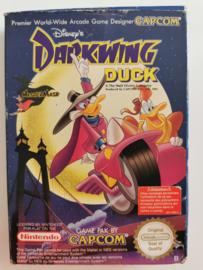 NES Darkwing Duck (CIB) FRA
