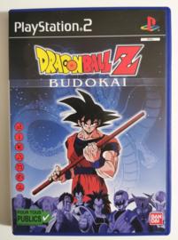 PS2 Dragon Ball Z - Budokai (CIB)