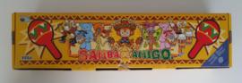 Dreamcast Samba De Amigo (CIB) Big Box Version