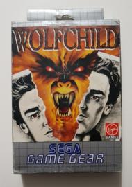 Game Gear Wolfchild (CIB)
