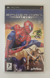 PSP Spider-Man Friend or Foe (CIB)