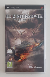 PSP Il 2 Sturmovik - Birds of Prey (CIB)