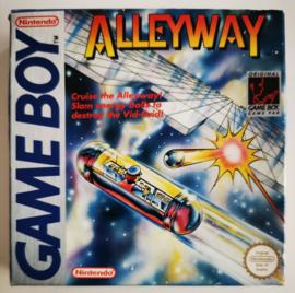 GB Alleyway (CIB) UKV