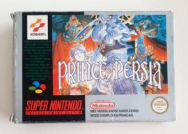 SNES Prince of Persia (CIB) FAH