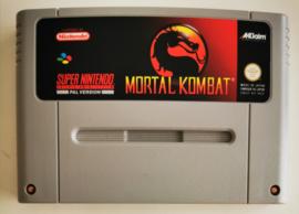 SNES Mortal Kombat (cart only) NOE