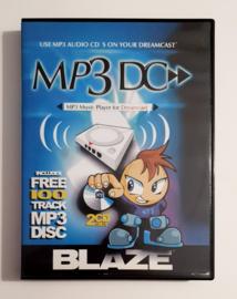 Blaze MP3 DC
