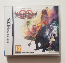 DS Kingdom Hearts 358/2 Days (CIB) HOL