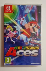 Switch Mario Tennis Aces (CIB) HOL