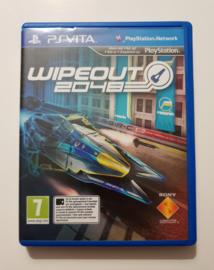 PS Vita Wipeout 2048 (CIB)