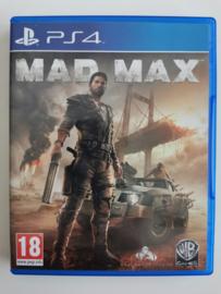PS4 Mad Max (CIB)