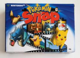 N64 Pokémon Snap (CIB) NHAU